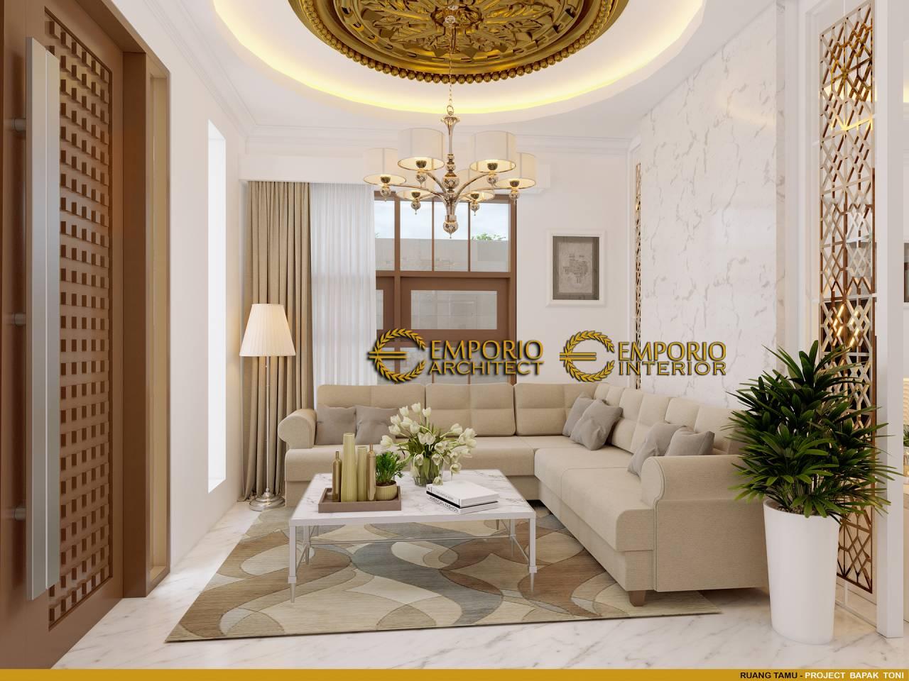 10 Ide Desain Interior Ruang Tamu Mewah Bernuansa Villa Part 1 Interior ruang tamu mewah