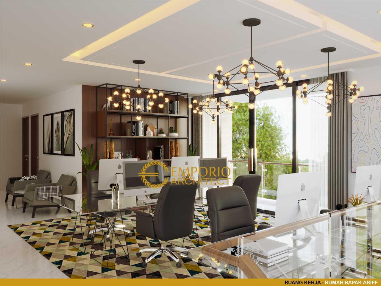 12 ide desain interior ruang kerja nyaman modern minimalis berestetika part 2 170320041252462585
