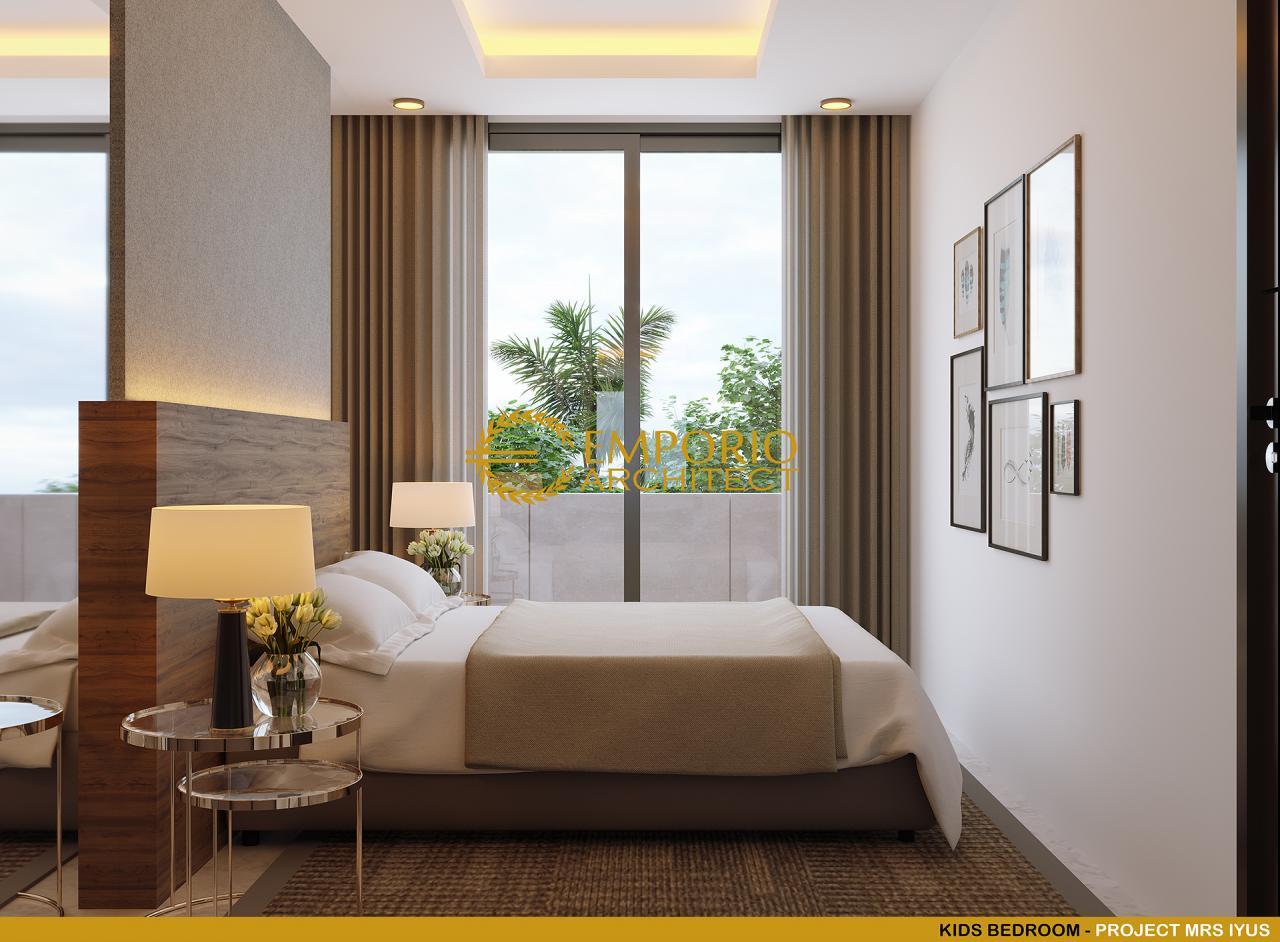 15 Ide Desain Interior Kamar Tidur Minimalis Untuk Anak Part 1