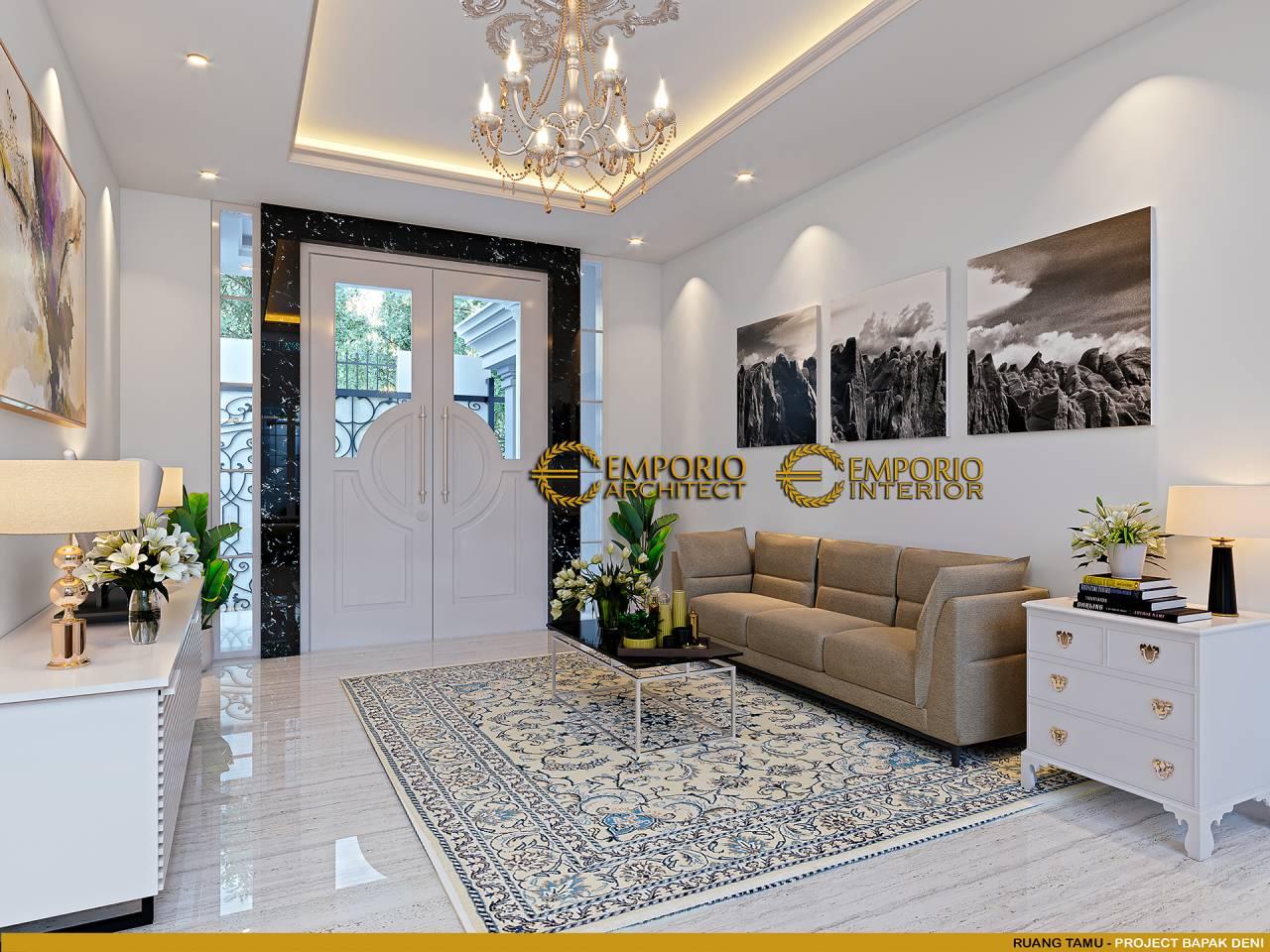 Desain Interior Rumah Klasik Modern 2 Lantai Bapak Deni Di Blitar Jawa Timur Desain Interior Rumah Klasik Modern 2 Lantai Bapak Deni Di Blitar Jawa Timur Desain interior rumah klasik