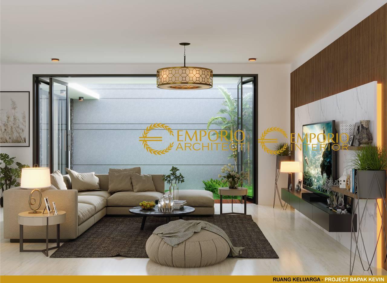 desain interior rumah modern 2 lantai bapak kevin di tangerang banten 77767736210420044327 1