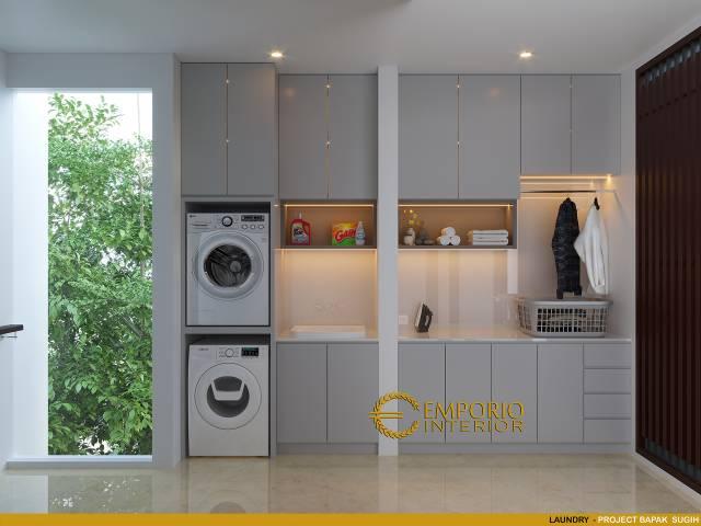 Emporio Interior Laundry