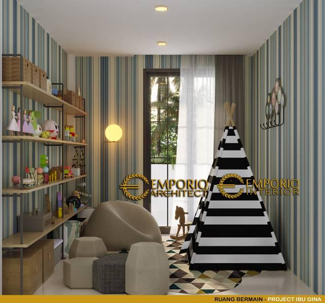 Emporio Interior Ruang Bermain