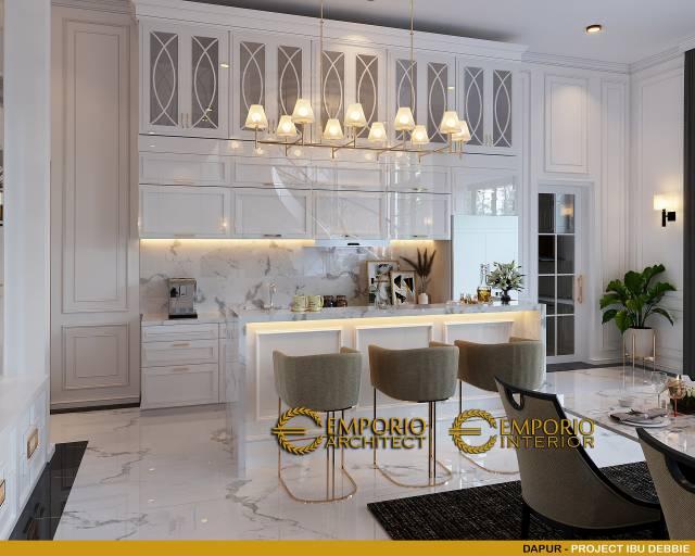 Emporio Interior Dapur