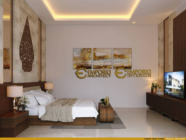 Desain Interior Kamar Tidur - Pages 2